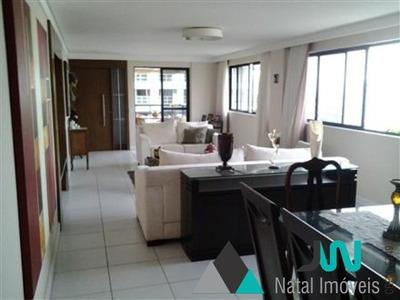 Venda De Apartamento Em Petrópolis, Natal/rn, Com 4 Suítes E Ótima Localização. - Ap00071 - 2670748