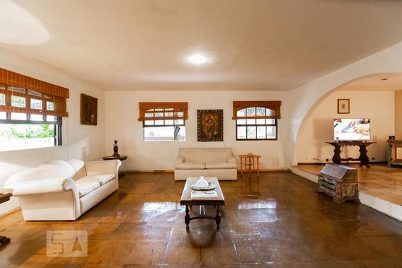 Casa Com 4 Dormitórios E 3 Garagens - Id: 892905786 - 205786