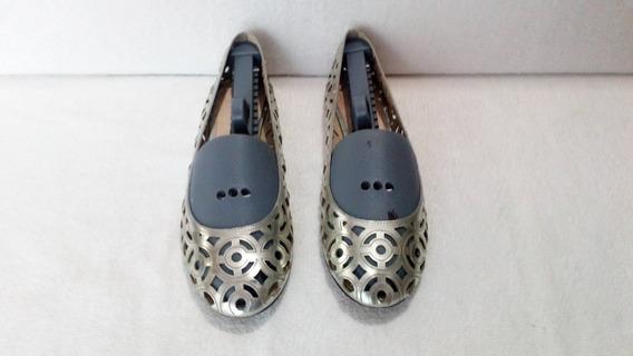 Zapatos Flats Marca Coach.