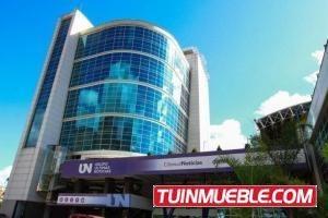 Oficinas En Alquiler La Urbina Eq3000 18-8806