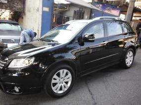Subaru Tribeca 2011+ Blindada + Teto +impecavel