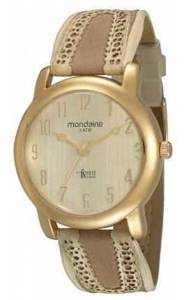 Relógio Mondaine Moda By Ivete 76359lpmvdh1- Compredali