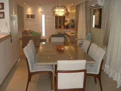 Casa Em Coité, Eusébio/ce De 200m² 3 Quartos À Venda Por R$ 695.000,00 - Ca161649