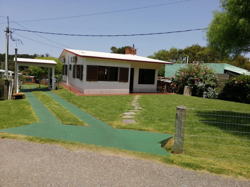 Casa En Piriápolis Para Máx. 8 Personas
