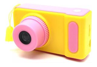 Camara Digital Fotográfica Niños Video Imagenes 3 Megapíxele