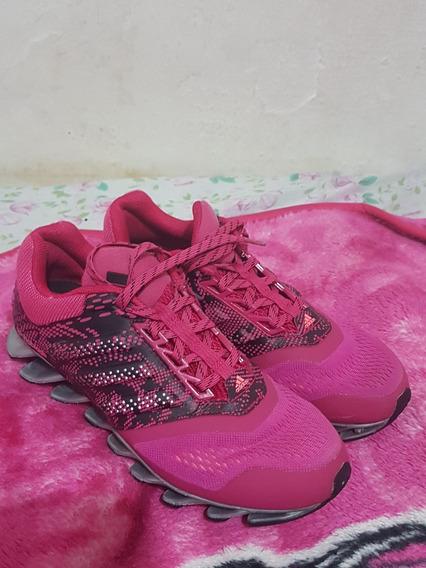 Tênis adidas Springblade 2 Feminino Original