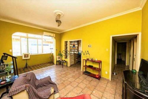 Imagem 1 de 15 de Apartamento-à Venda-flamengo-rio De Janeiro - Flap30322