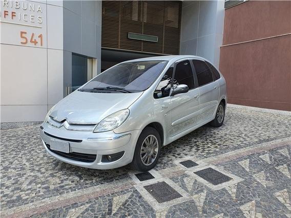 Citroen Xsara Picasso 2.0 Exclusive 16v Gasolina 4p Automáti