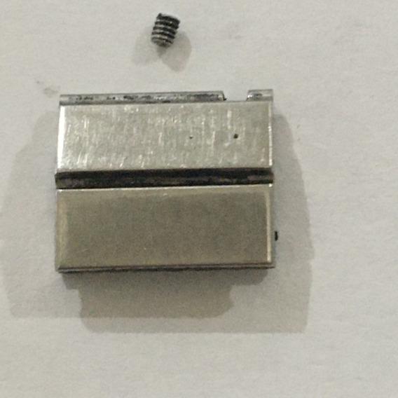 Relógio Tissot Feminimo Elos Em Aço Medem 12mm Largura