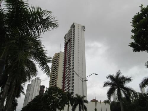 Venta De Apartamento En Ph Vertikal, Costa Del Este 21-5368