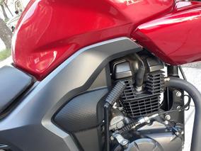 Honda Invicta Cb 150