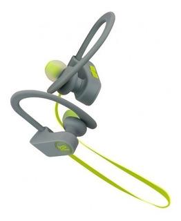 Auriculares Inalámbricos Bluetooth Deportivos Klip Xtreme Jogbudz Khs-632 Resistentes Al Agua Manos Libres