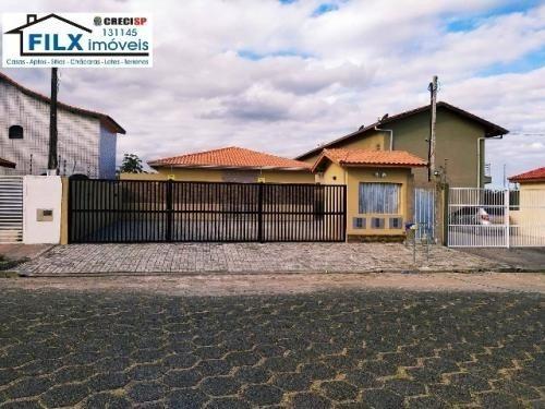 Casa Em Condomínio Lado Praia Com 1 Quarto Em Itanhaém