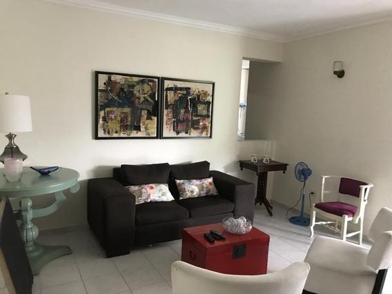 Apartamento En La Esmeralda, Santiago