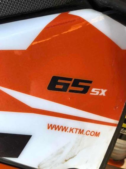 Ktm Ktm 65 Sx
