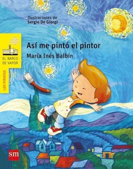 Así Me Pintó El Pintor - María Ines Balbin
