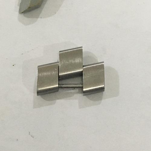 Breitling Colt E Outros Elo Link Mede 20mm 100% Original