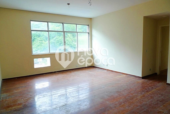 Apartamento - Ref: Bo3ap40403