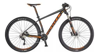 Bicicleta Scott Scale 970 Mountain Bike Rodado 29