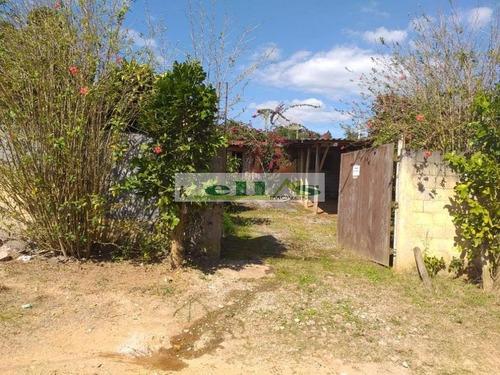Imagem 1 de 15 de Chácara Em Esmeralda Park (caucaia Do Alto)  -  Cotia - 1389