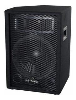 Parlante Bable Monitor Pasivo Phonic Sem 710 160w 10