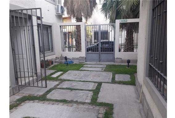 Duplex Godoy Cruz
