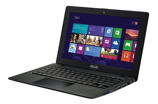 Mini Laptop Asus X200ca. Intel Dual Core 1007u 1.5 Ghz Touch