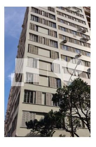 Imagem 1 de 15 de Apartamento - Centro Historico - Ref: 5130 - V-222245