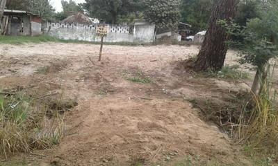 Vendo Terreno En Parque Del Plata Derechos Posesorio A Dos C
