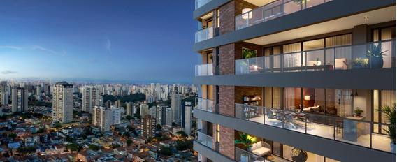 145m²-4dorm Ou 3 Suites-2 Vagas Á 600m Estação Vila Mariana