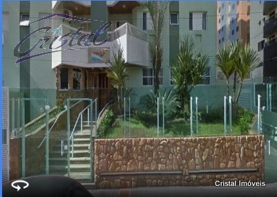 Imagem 1 de 12 de Apartamento Para Venda, 2 Dormitórios, Aviação - Praia Grande - 19415