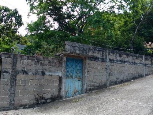 Imagen 1 de 7 de Terreno En Venta Salina Cruz