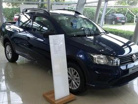 Volkswagen Saveiro 1.6 Doble Cabina Power Okm