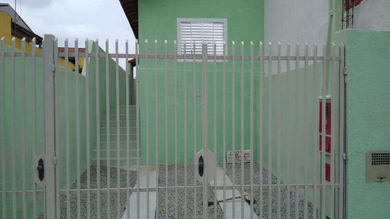 Casa Com 2 Dorms, Parque Imperial, Jacareí - R$ 170 Mil, Cod: 8790 - V8790
