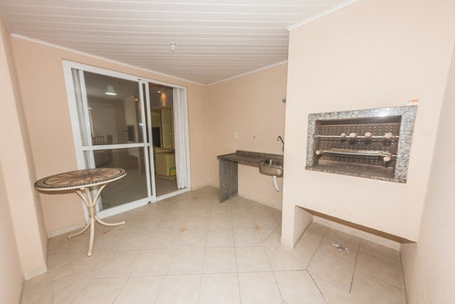 Apartamento Em Meia Praia  -  Itapema - 369