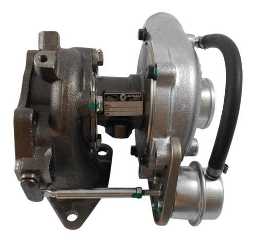 Imagem 1 de 3 de Turbina Biagio Bbv250at - Toyota Hilux 2.5