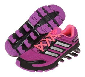 Tenis adidas Atleticos Springblade Ignite 2 Women No. B26802