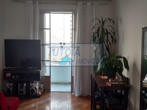 Apartamento Para Venda Vila Mariana, São Paulo - 21355-e - 34208955