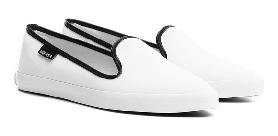 Slip On M. Officer Megg Feminino