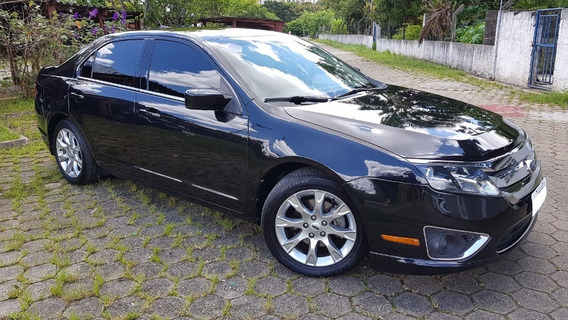 Ford Fusion 3.0 V6 Fwd Aut. 4p