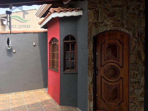 Casa Com 2 Dorms, Jardim Das Cerejeiras, Atibaia - R$ 279 Mil, Cod: 2211 - V2211