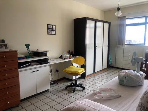 Apartamento Em Manaíra, João Pessoa/pb De 170m² 4 Quartos À Venda Por R$ 630.000,00 - Ap967368
