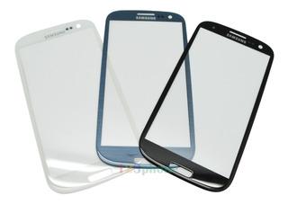 Mica Vidrio Pantalla Samsung Galaxy S3mini S3 S4 S4mini S5