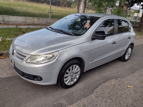 Volkswagen Gol Trend 1.6 Pack I Plus Imotion 2010