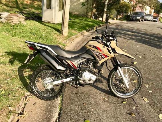 Yamaha Xtz Crosser Z 150 Flex