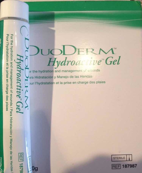 Gel Douderm 30g / Cutimed Gel 25g