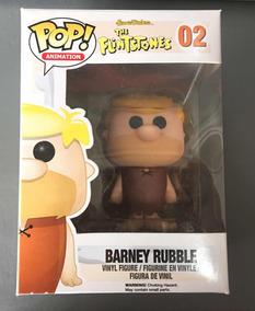 Funko Pop Barney Flintstones