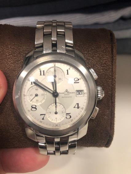 Relógio Baume Mercier Automatico
