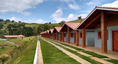 Sitio Hotel Fazenda Próximo A São Paulo Aceita Permuta 50%