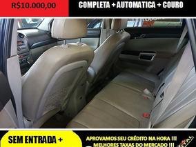 Chevrolet Captiva Sport Awd 3.0 V6 24v, 3273